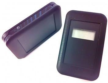 Micro Display Counter