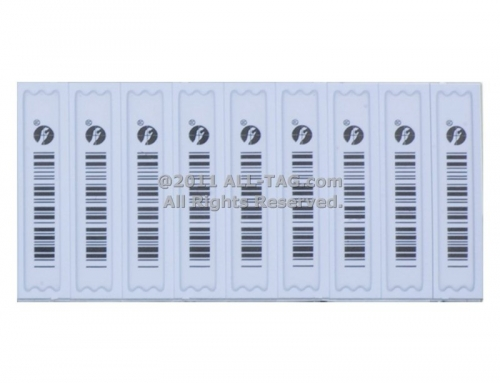 Sensormatic APX (DR) Labels – Barcode
