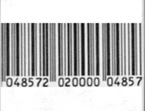 8.2 MHz & 9.5 MHz 4 Series Security Labels