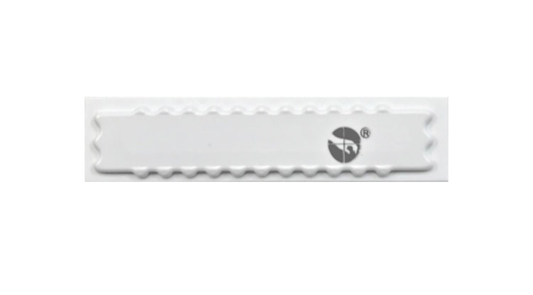 Sensormatic® APX Labels-Plain White