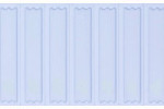 ALL-TAG's Signatronic AM Label – Plain White