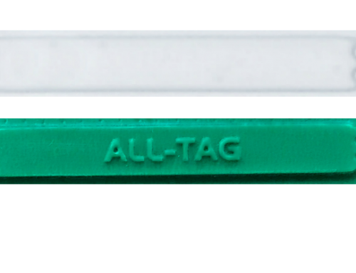 ALL-TAG's Signatronic AM Label – Narrow – The World's Smallest AM Labels