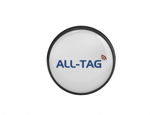Q-Tag®: High Security Retail Tags For AM, RF, or RFID