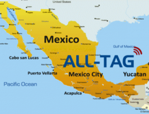 ALL-TAG  Opens a New Subsidiary Location in Mexico City, Mexico