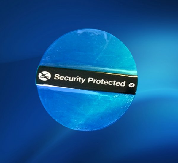 Custom-Compatible-Security-Labels