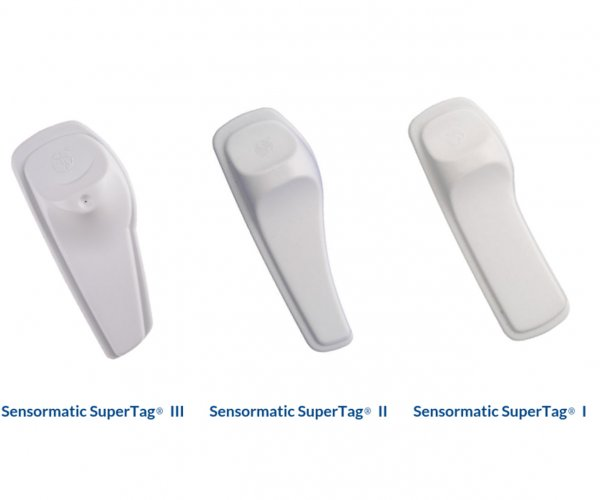 Preowned-Sensormatic-SuperTags